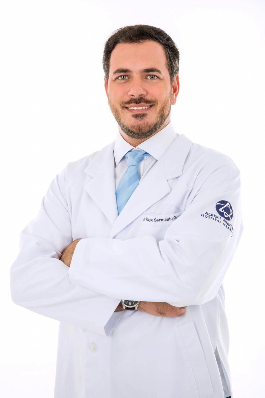 foto dr tiago