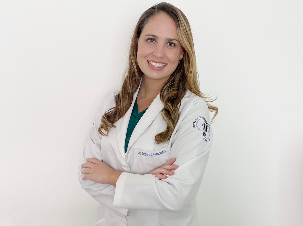 Dra Debora Puzzi