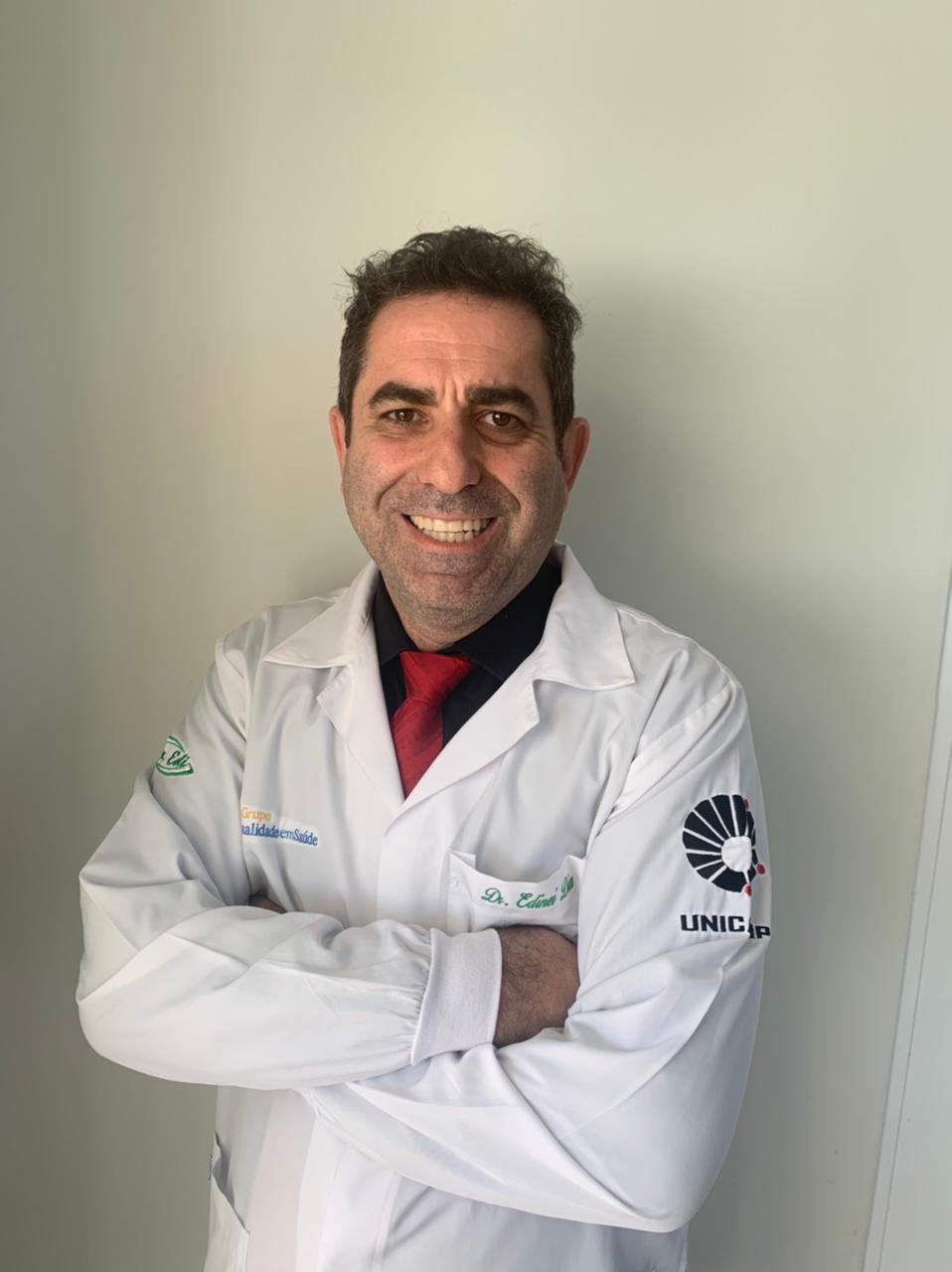 foto Dr Edinei Odontologia